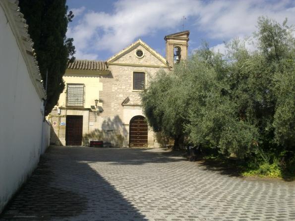ermita valle