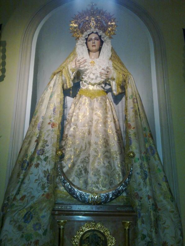 virgen de los angeles (2)