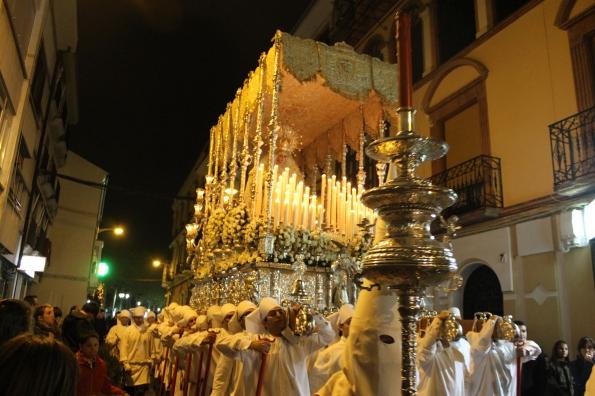 campanitas martes santo 2012 araceli montilla